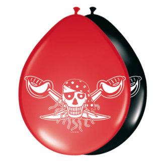 balónky piráti, balónek piráti, balónky pirát, balónek pirát, balonek