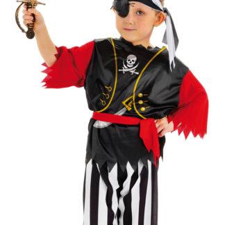 pirát, kostým pirát, maska pirát, maska piráta, kostým piráta